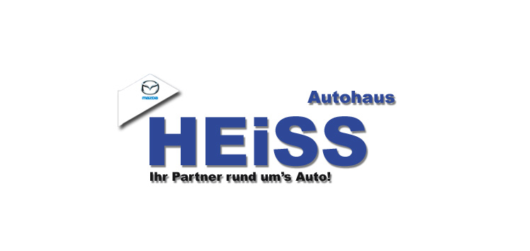 Logo Autohaus Heiss GmbH