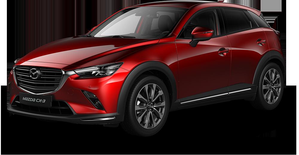 Mazda CX-3